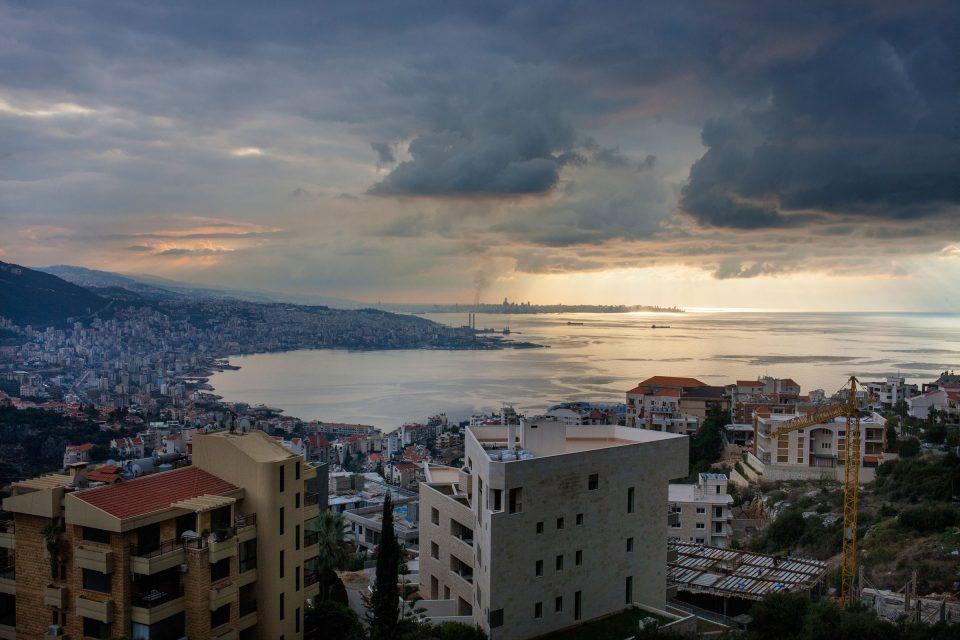 Bubble Beirut
